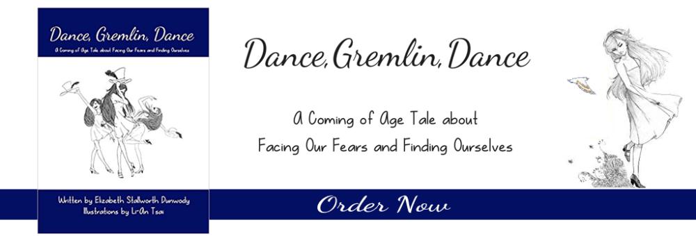 Dance, Gremlin, Dance Slider image